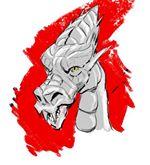 Dragon, first idea.